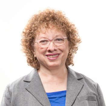 Photo of Joyce Bender