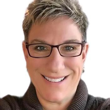 Photo of Paula Ballog